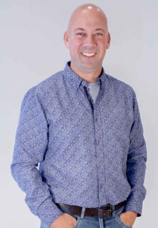 Martin Laliberté