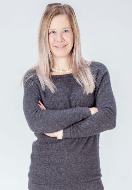 Vicky Beaudoin